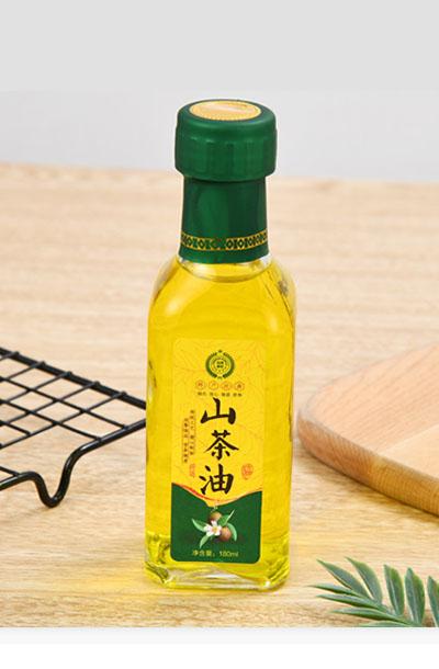茶油瓶-001