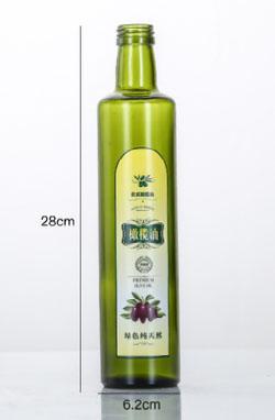 茶油瓶-002