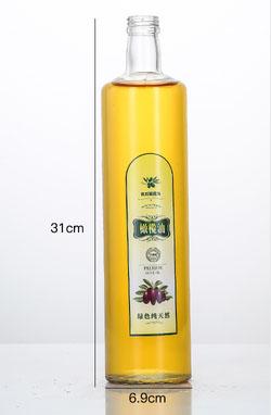 茶油瓶-004