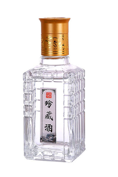 小酒瓶-006 125ml